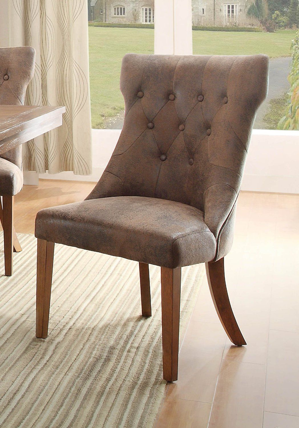 dining chair option-set of 2