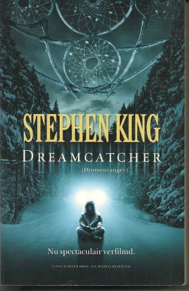 Dream Catcher The Movie Simple Dreamcatcherstephen King  Dream Home  Pinterest  Books Movie Decorating Inspiration