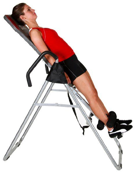 Body Champ IT8070 Inversion Therapy Table:Amazon:Sports & Outdoors