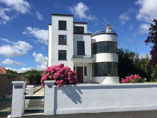 up for auction melville aubin designed sunpark 1930s art deco