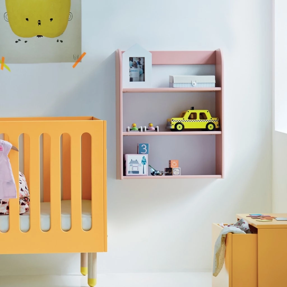 Flexa Regal PLAY in rosa online kaufen KidsWoodLove (mit