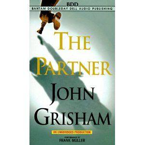 the partner john grisham