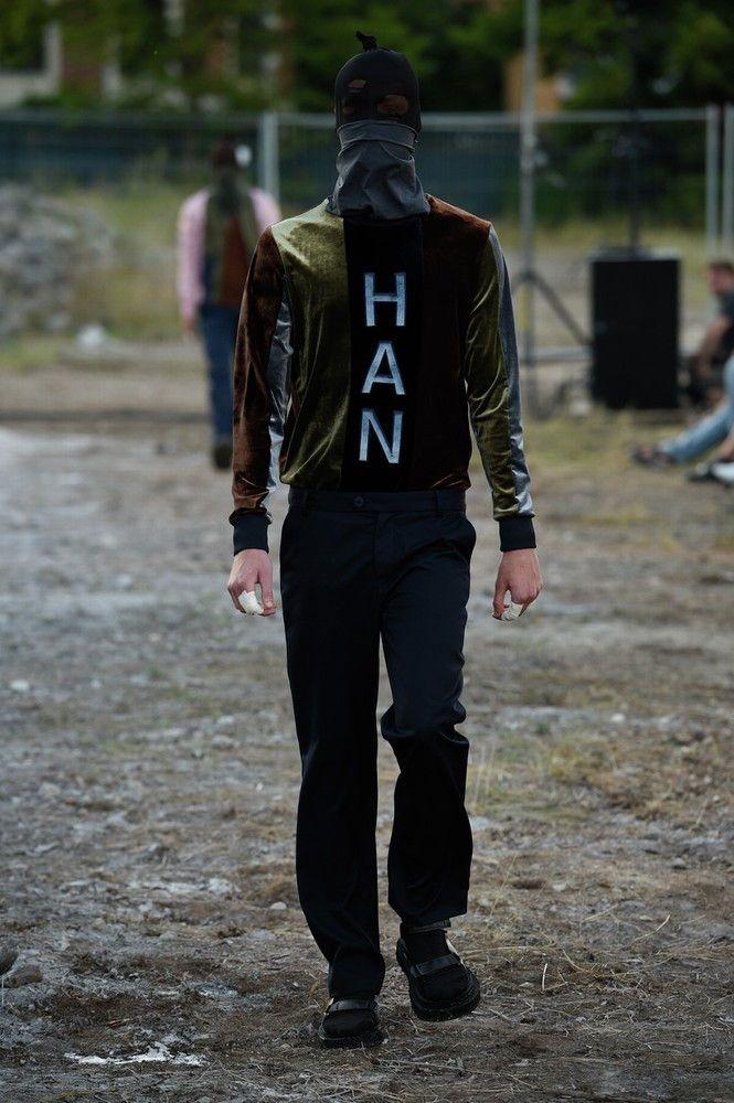 Han Kjøbenhavn Spring Summer Primavera Verano 2016 - Copenhagen Fashion Week - #Menswear #Trends #Tendencias #Moda Hombre Male Fashion Trends