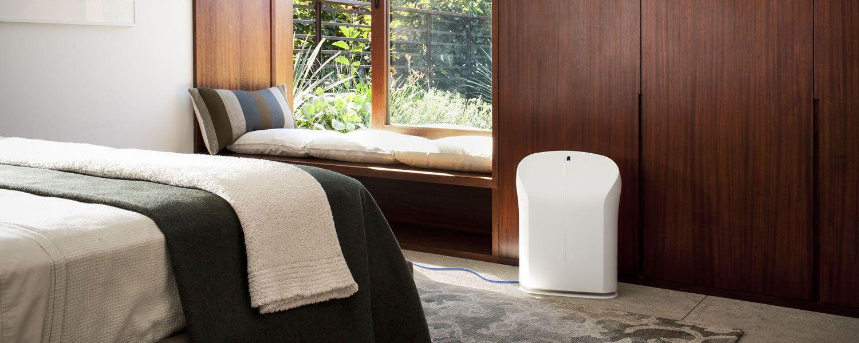 Rabbit Air Air purifier, Rabbit air, Living decor