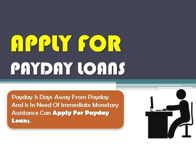 Fresno payday loan image 2