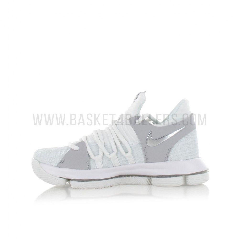 Nike Zoom KD 10 enfant Still KD GS (image n°4) (avec images