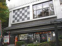 Shitamachi Museum - Ueno Park, Tokyo, Japan