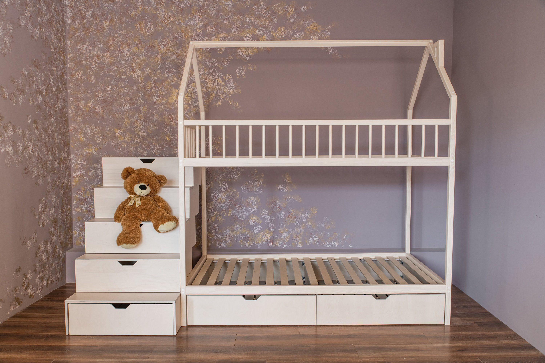 Bettwasche Kinderbetten Kinderbett Kinderbett Liegebett Loft