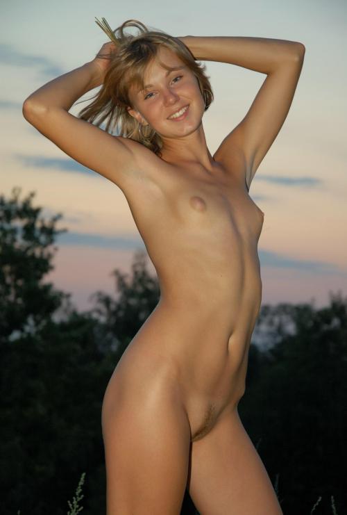 naked zen