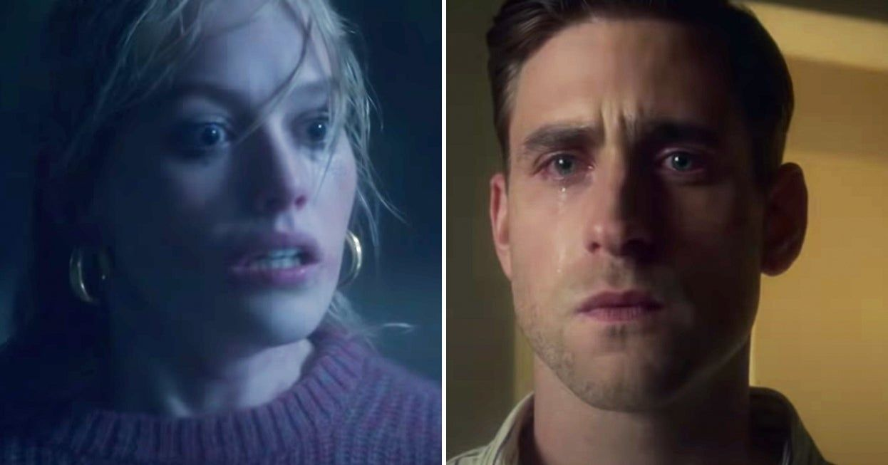 The Haunting Of Bly Manor Will Officially Premiere In October And The First Trailer Is So Creepy In 2020 New Actors Bly Oliver Jackson Cohen