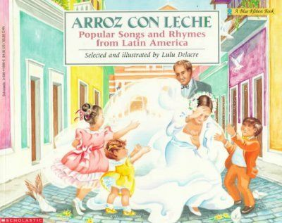 De Amtrica Latina Popular Songs And Rhymes From Latin America English And Spanish Edition By Lulu Delacre Www Amazon Com Dp B009cpgagm Ref