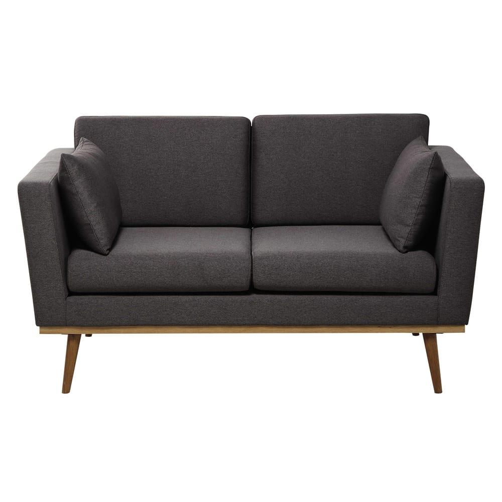 Divano Vintage Grigio 2 Posti Vintage Sofa Divano Vintage