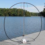 LOOP Antennas | LNR Precision Inc | HAM RADIO | Ham radio, Ham