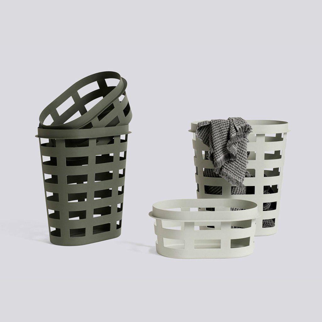 Hay Laundry Basket Small Laundry Basket Grey Laundry Basket