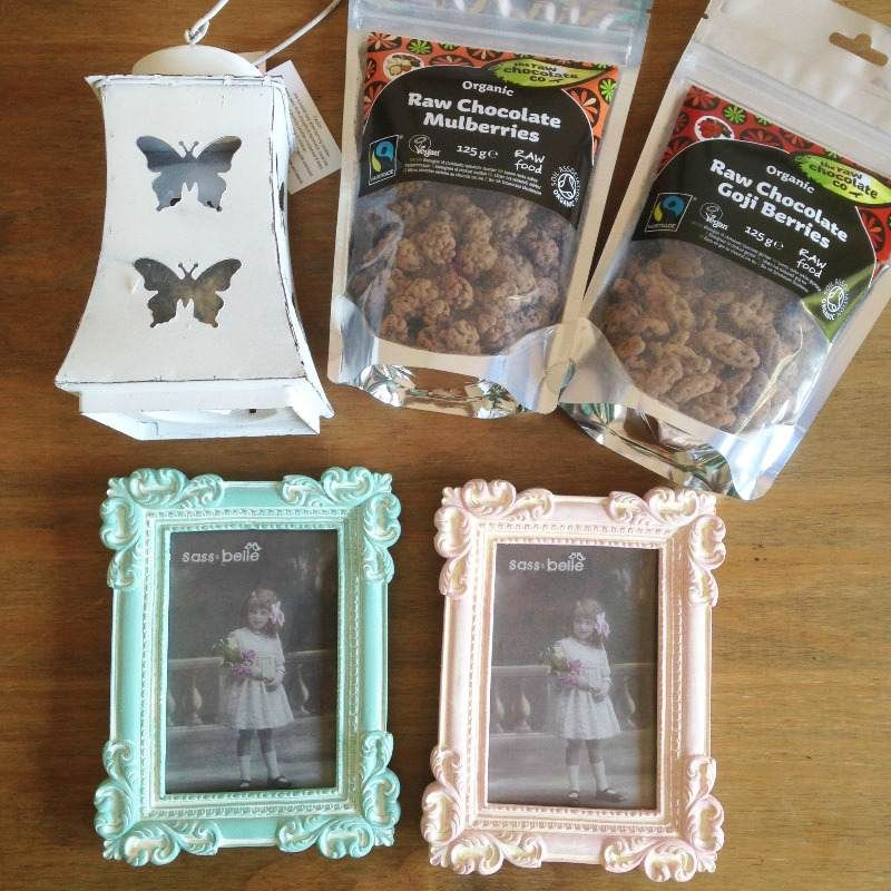 lylia rose lifestyle blog post - victorias 30th birthday haul presents