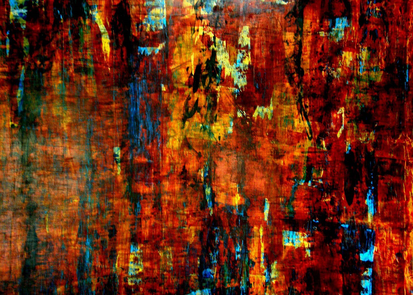 Famous Abstract Paintings | 80 Amazing Abstract Art ...