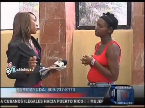 Mujer con rara enfermedad pide ayuda #Video - Cachicha.com