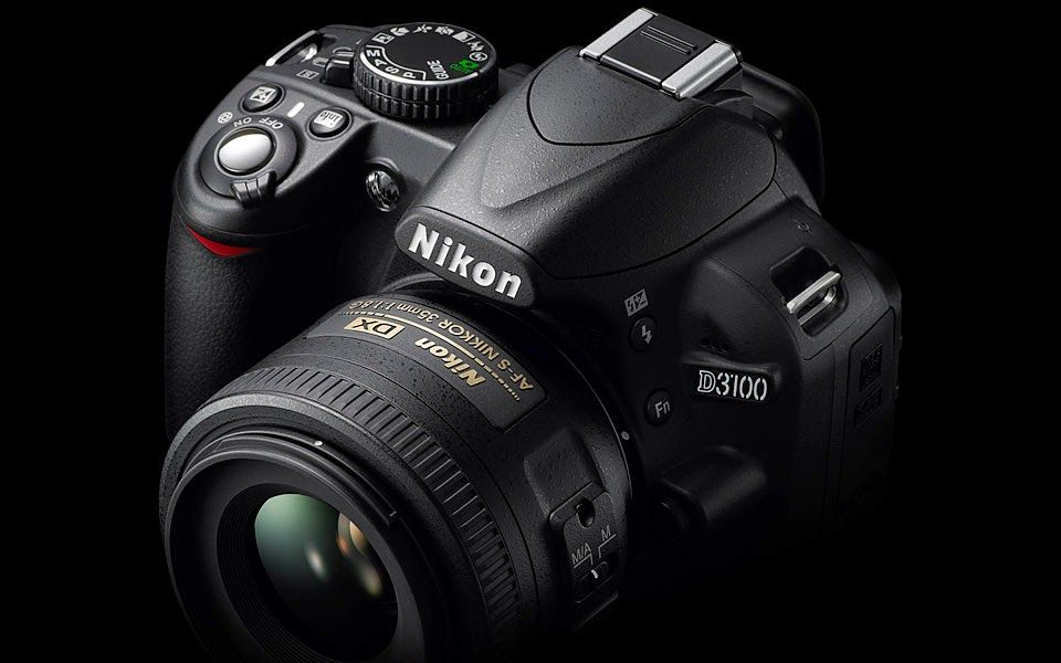 Pin Di Review Kamera Nikon