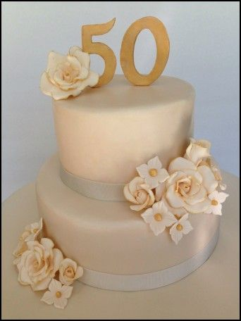 50th Golden Wedding Anniversary Cakes 50th Wedding Anniversary Cakes 50th Anniversary Cakes 50th Wedding Anniversary Cakes Gold