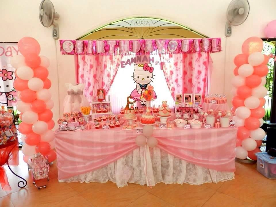 Hello kitty baby shower cakes n sweet treats Pinterest Hello