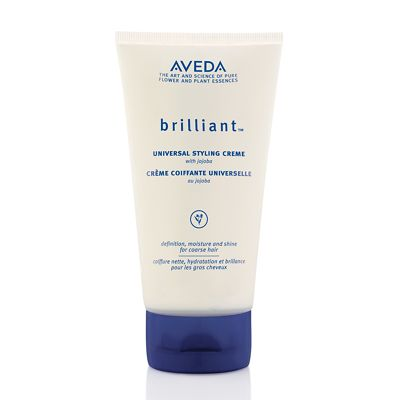 Aveda Brilliant Universal Styling Creme 150ml Aveda Nourish