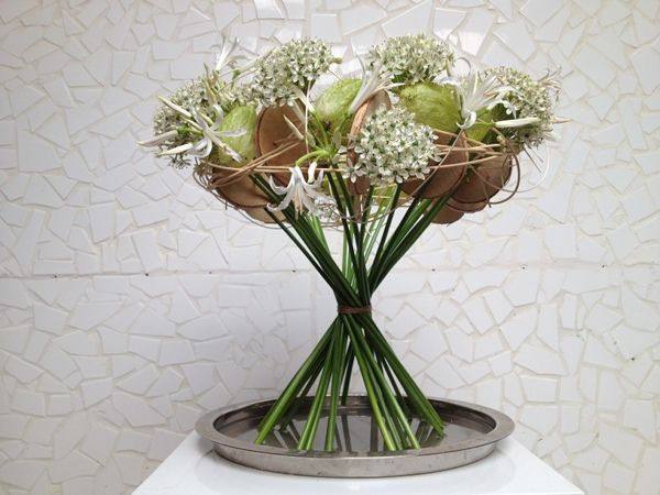 Prachtig frame boeket - Ideeën voor het huis   Pinterest ...