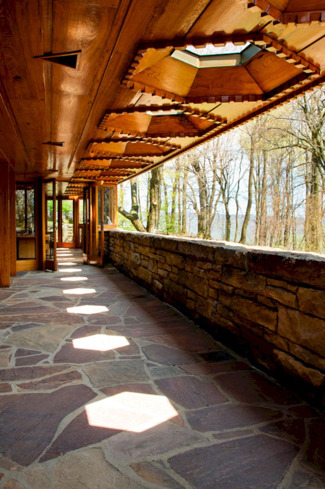 Frank Lloyd Wright Architecture Collections