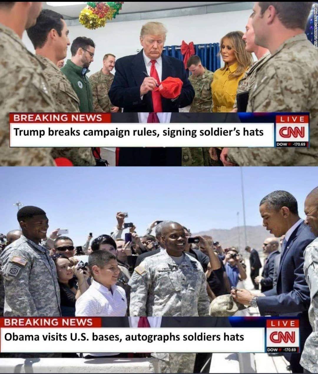 Cnn Fake News Misdirection Misleading Incomplete Hypocrite