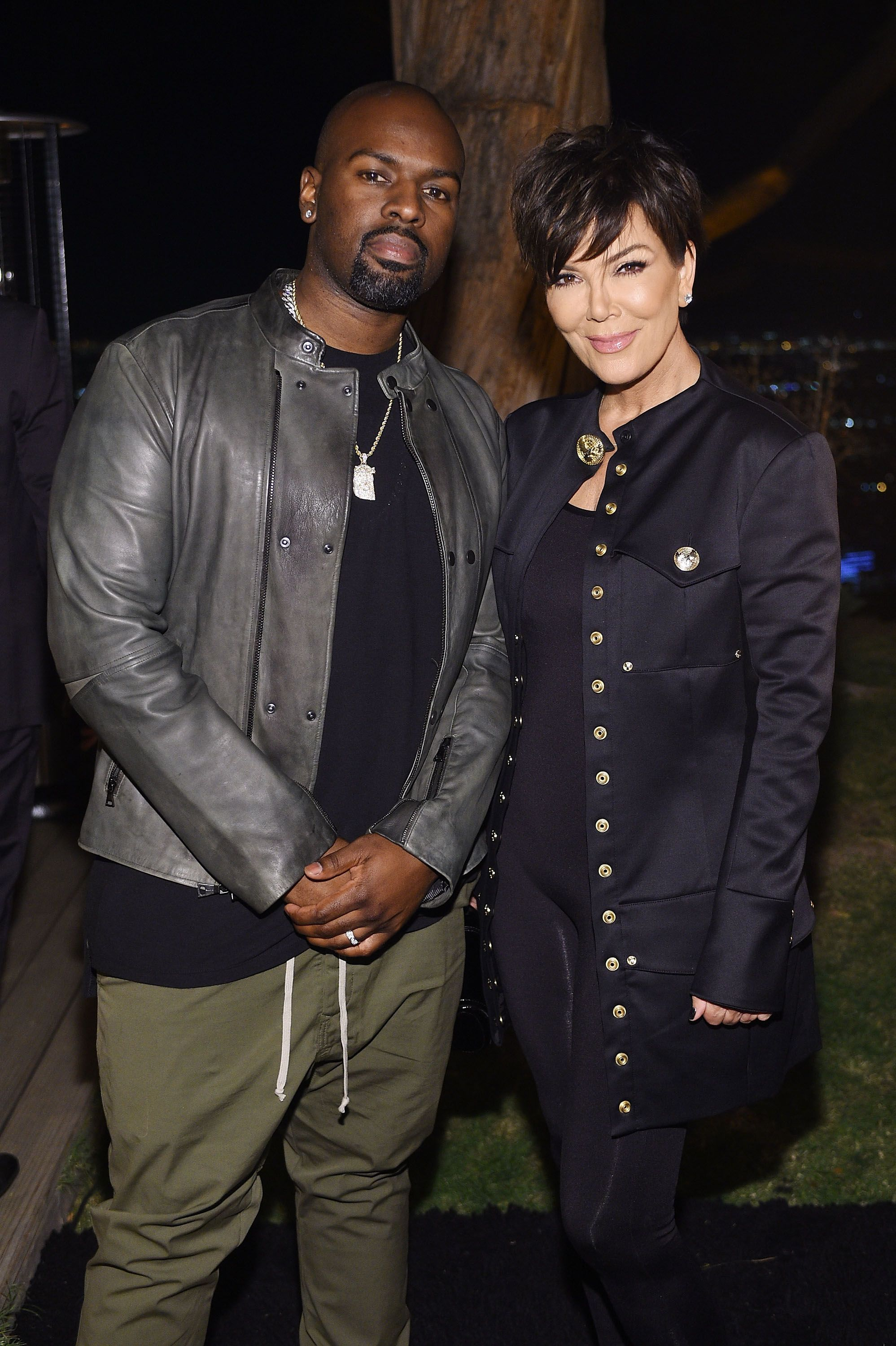 7cb46c9245a5c Kris Jenner Engaged to Much Younger Boyfriend Corey Gamble to Boost Ratings  (REPORT)