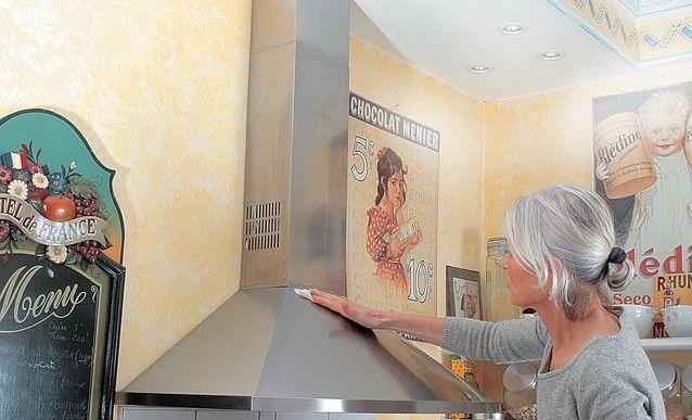 comment nettoyer l 39 inox trucs et astuces nettoyant comment nettoyer l inox et nettoyer. Black Bedroom Furniture Sets. Home Design Ideas