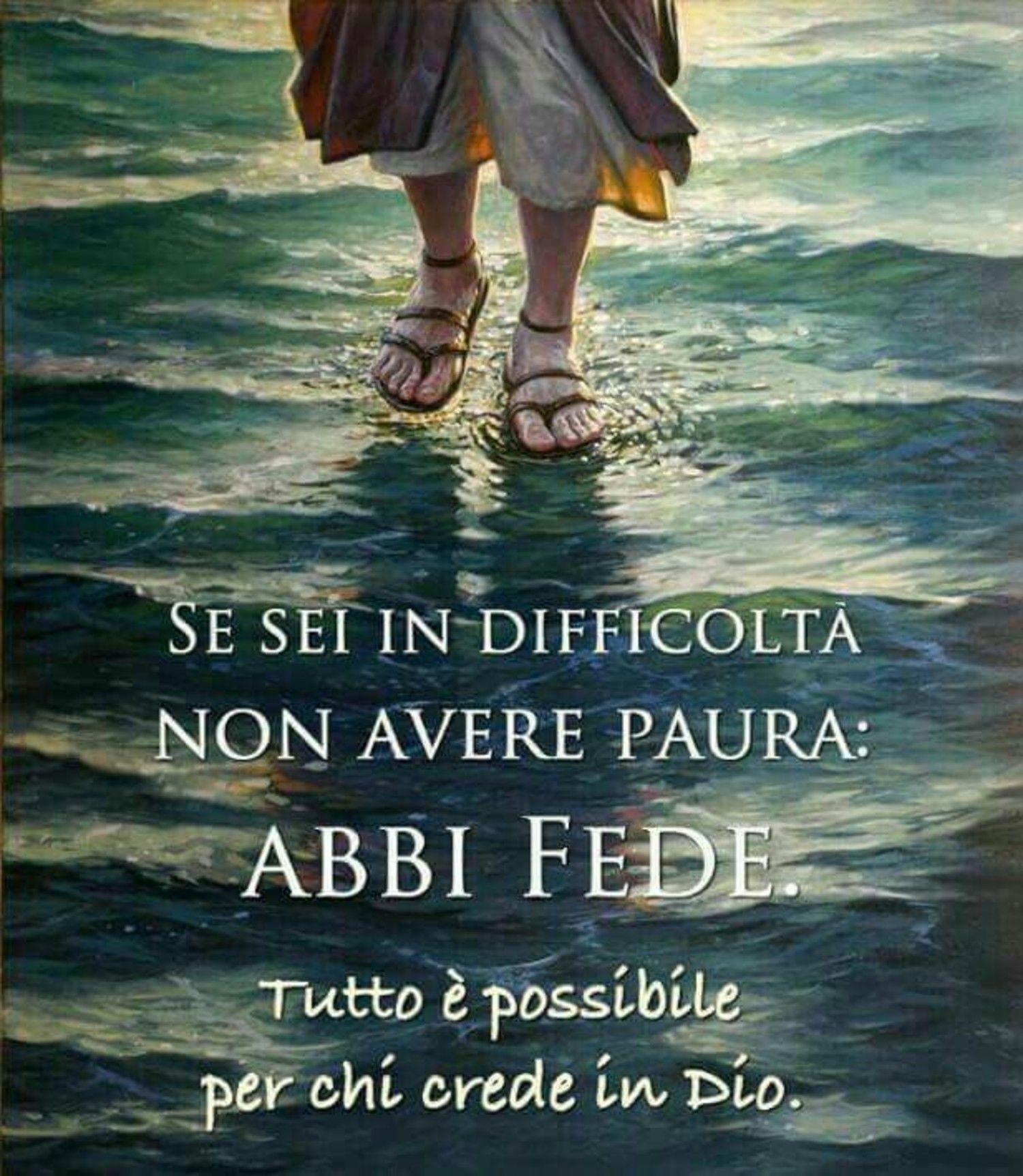 Frasi Gesu Sulla Fede Belle Immagini 9939 Citazioni Cristiane