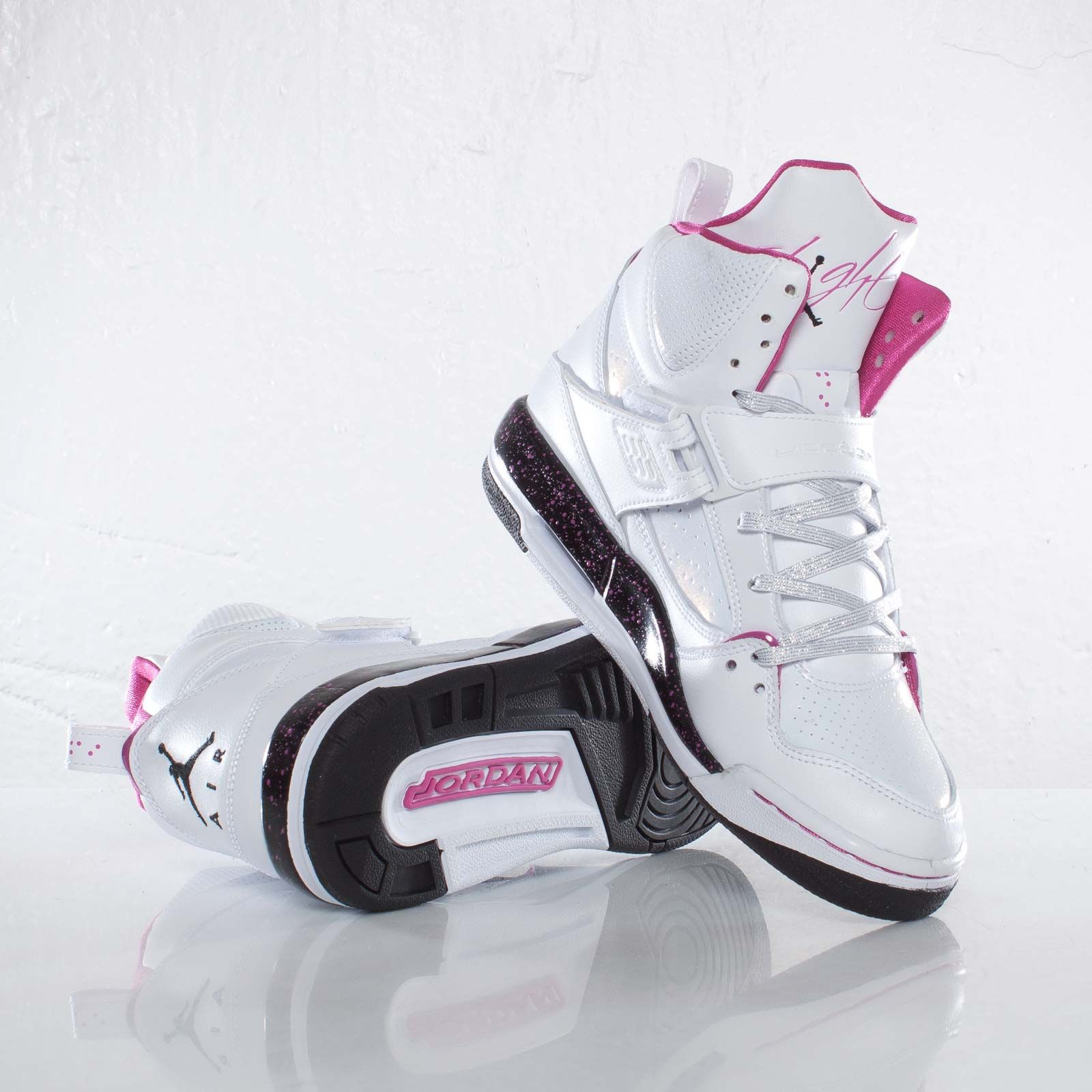 Jordan Brand Girls Jordan Flight 45 High GS