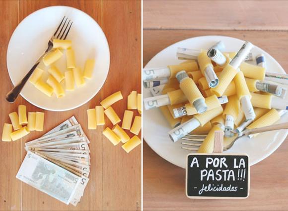 ideas regalos de boda divertidos clsicos y originales wedding table pinterest weddings