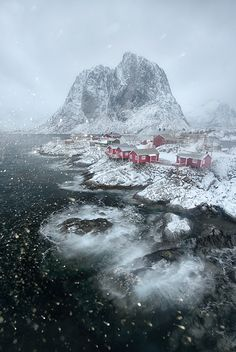 All you need to know when planning a trip to the Lofoten islands | Norway Travel…