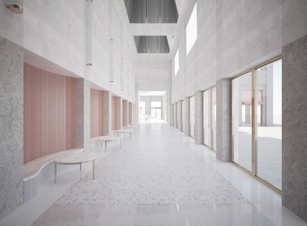 Eth zrich prof a caruso archive diploma projects eth zrich prof a caruso archive diploma projects presentation pinterest architecture arch and interiors toneelgroepblik Images
