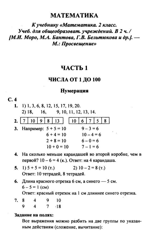 Гдз по русскому языку 7 класс разумовский spishy