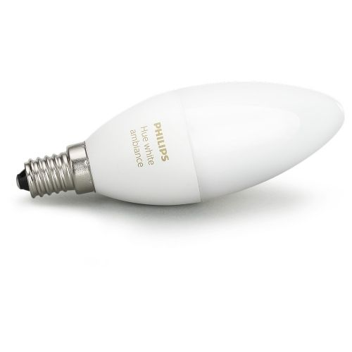 Philips Hue White Ambiance LED E14 6 W - Erweiterung | Led ...