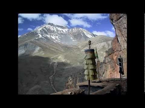 Tibetan Monks Chanting - FULL -1-HOUR-HQ - YouTube ...