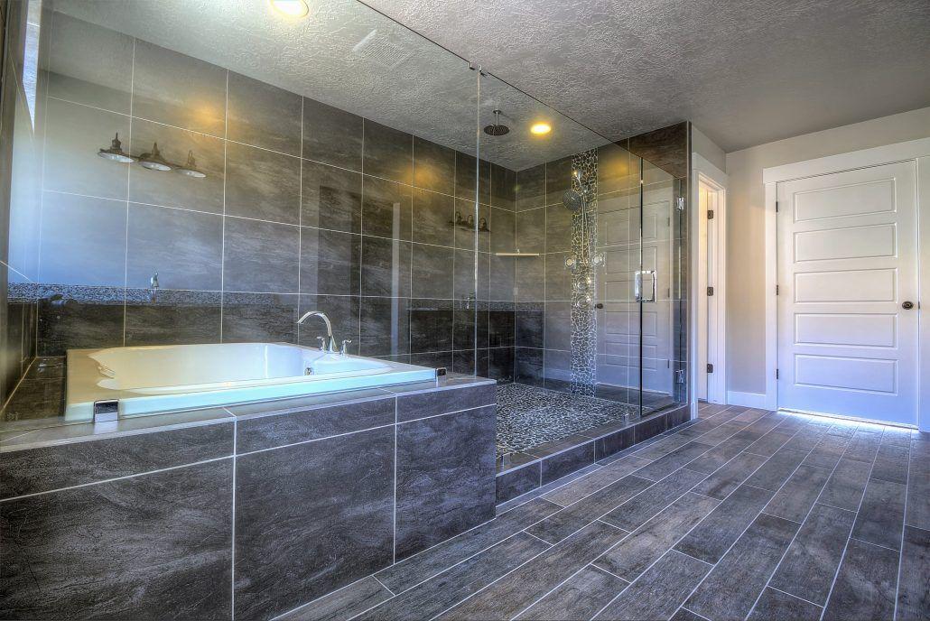 see photos from utah builder davinci homes custom home gallery