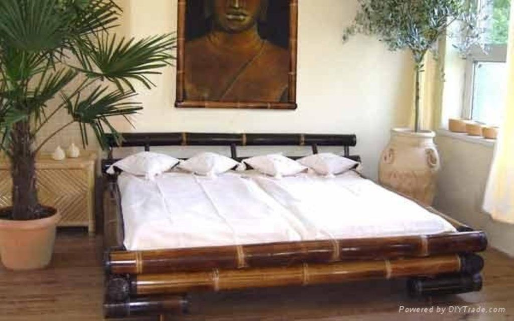 25 Bamboo Bedroom Furniture Beauty Of Oriental Bedroom Furniture