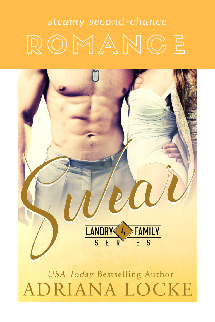 Swear is LIVE on Amazon and in Kindle Unlimited!