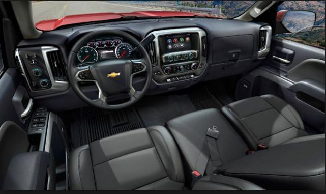 Chevy Reaper 2018 New Body Design Chevrolet Silverado 2014 Chevrolet Silverado 1500 Chevrolet Pickup