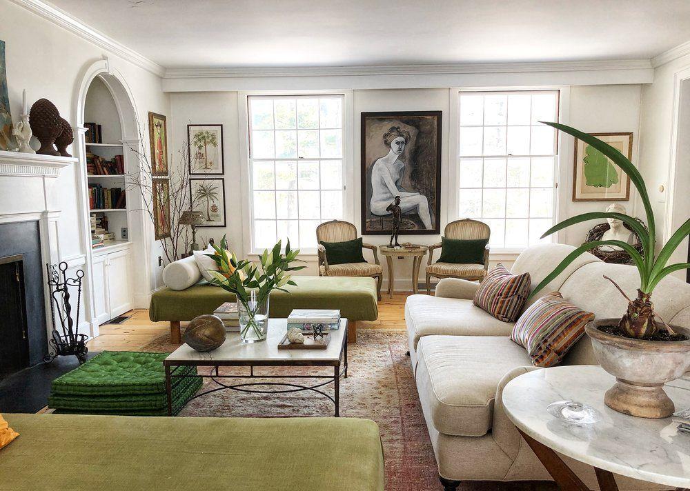Alison Kist InteriorsAlison Kist Interiors  Dcoration intrieure  Maison maroc Dco sjour