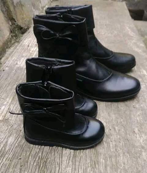 Pin Di Toko Sepatu Kulit Asli Magetan