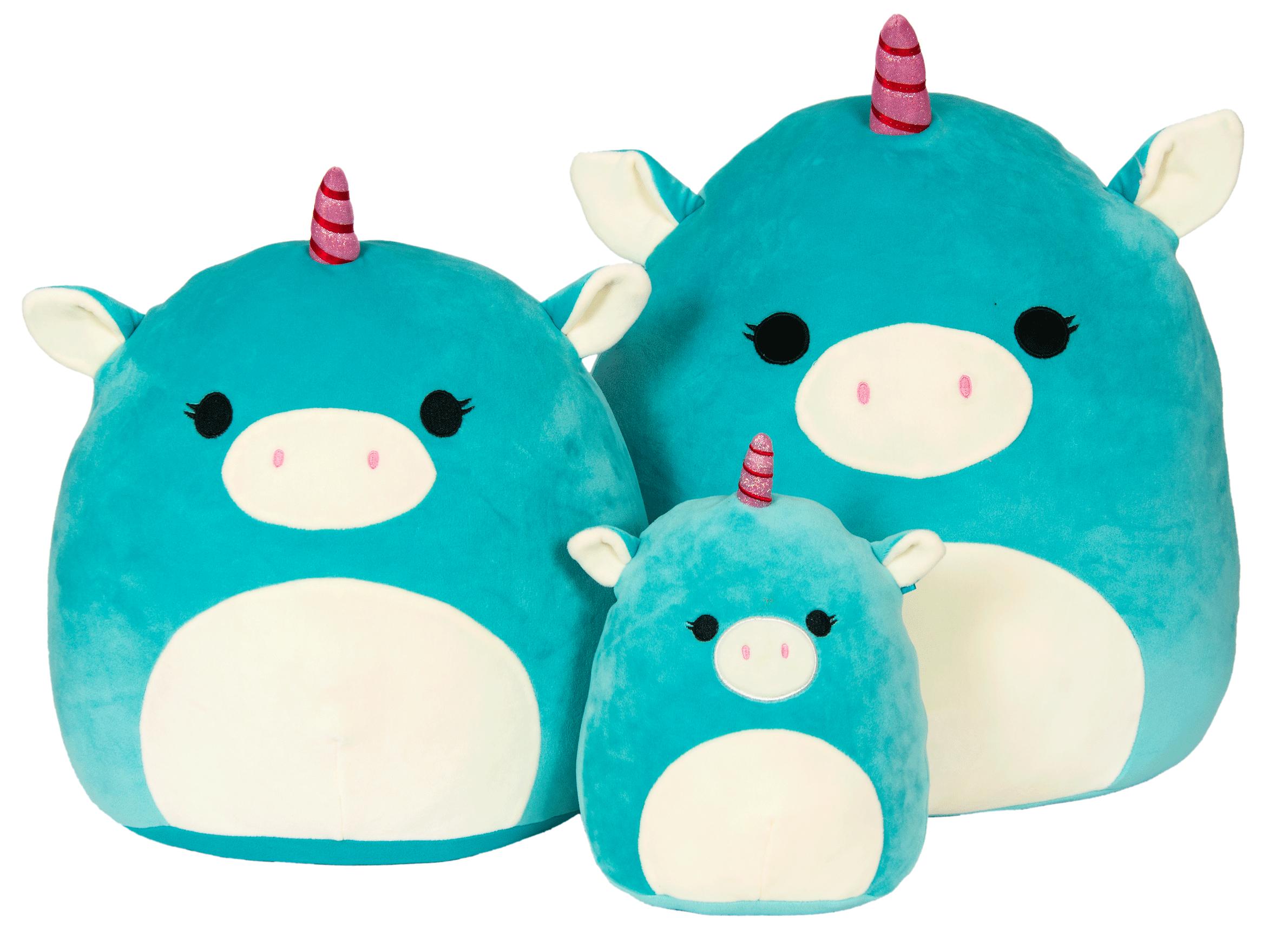 Super Soft Plush Toys Squishmallows Cute Stuffed Animals Cute Plush Best Christmas Toys