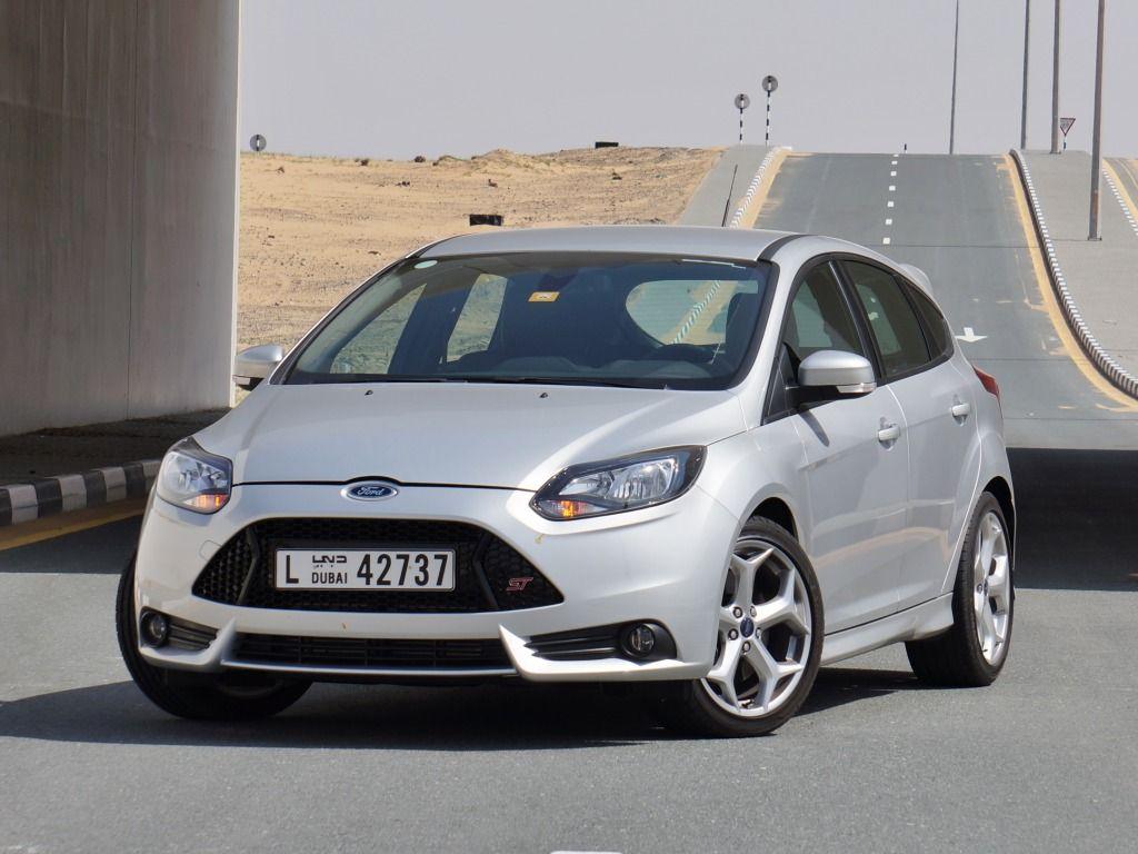 2013 Ford Focus St Review Drive Arabia Dubai Live Uae