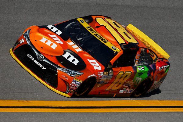 kyle busch kylebusch twitter 2017 monster energy nascar cup paint schemes pinterest kyle busch nascar and nascar racing - Kyle Busch Halloween Car