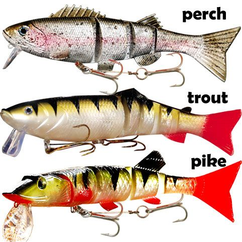 fishing lures | Fishing Musky Lures - Sell Fishing Lure on