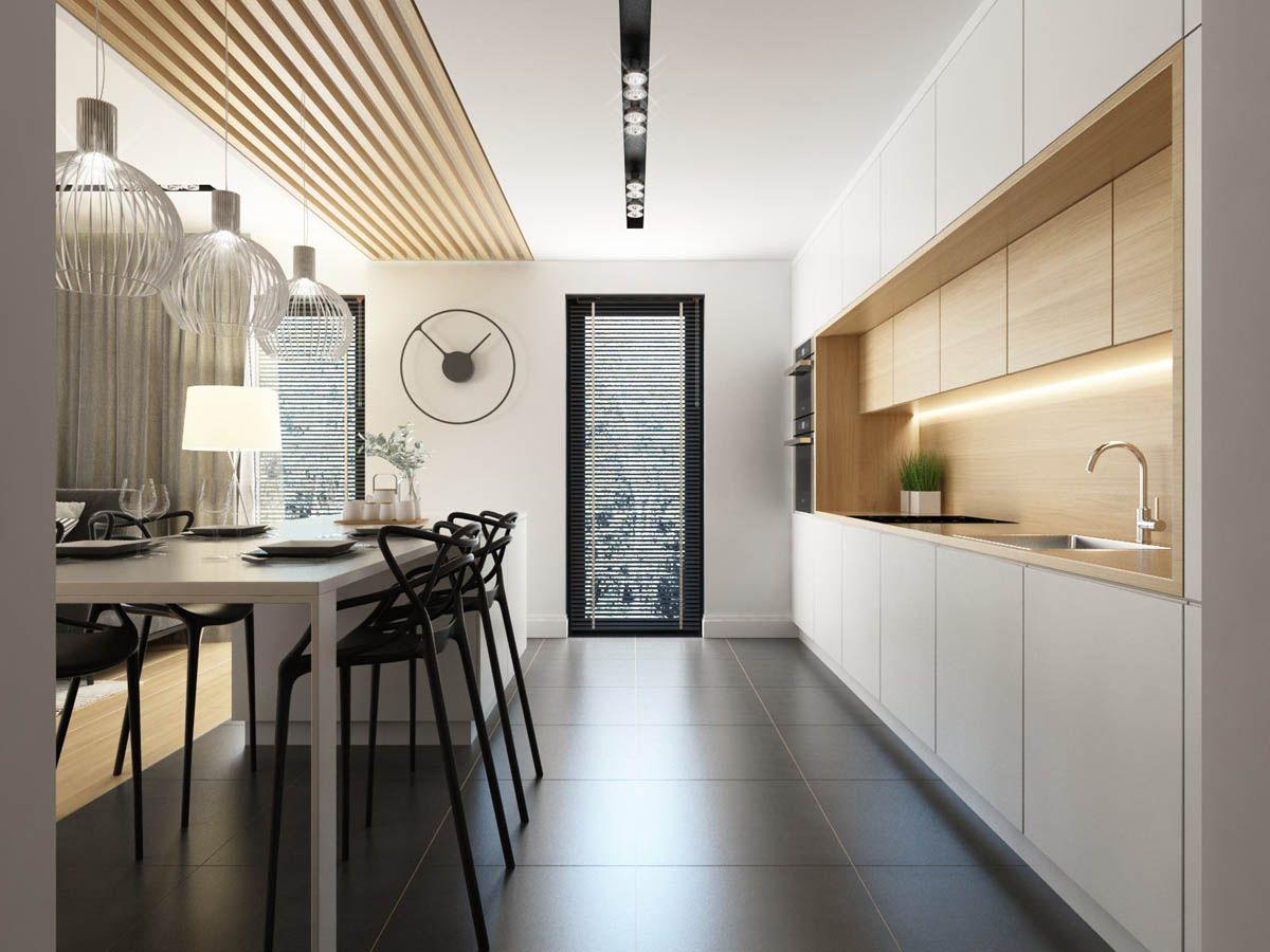 dark grey white wood tone decor with personal flair kitchen interior white wood kitchens on kitchen interior grey wood id=71872