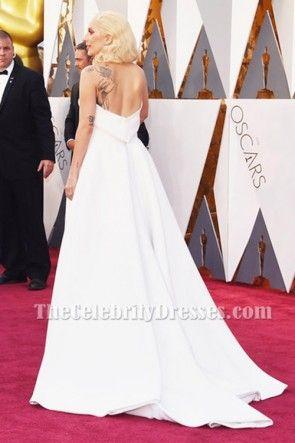 a1ed3282042 Lady Gaga-Oscars-Academy Awards-Fashion Illustration-White-Fashion Print-Gaga  Fashion-Brooke Hagel-Brooklit-Gaga-White Jumpsuit-Sketch